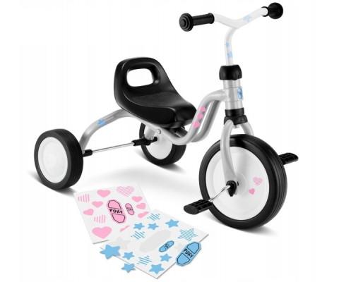 Триколісний велосипед від 1,5 року