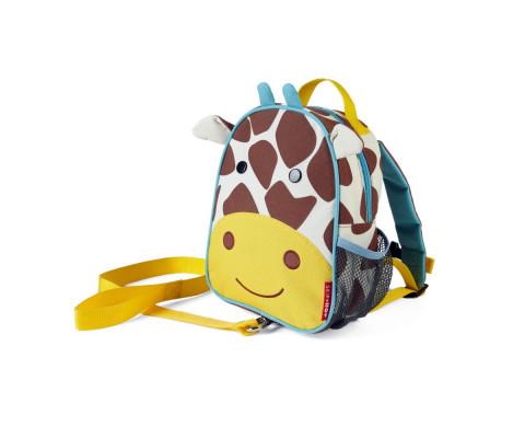 Дитячий рюкзачок з повідком