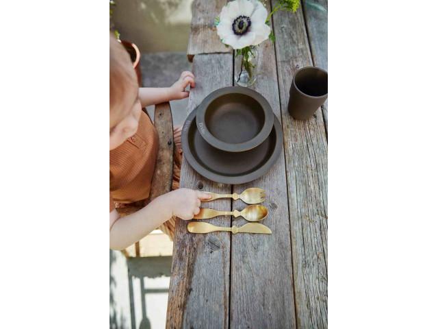 Набір столових приборів для дітей