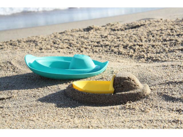 Кораблик для піску та води